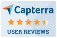 OurPeople Capterra review